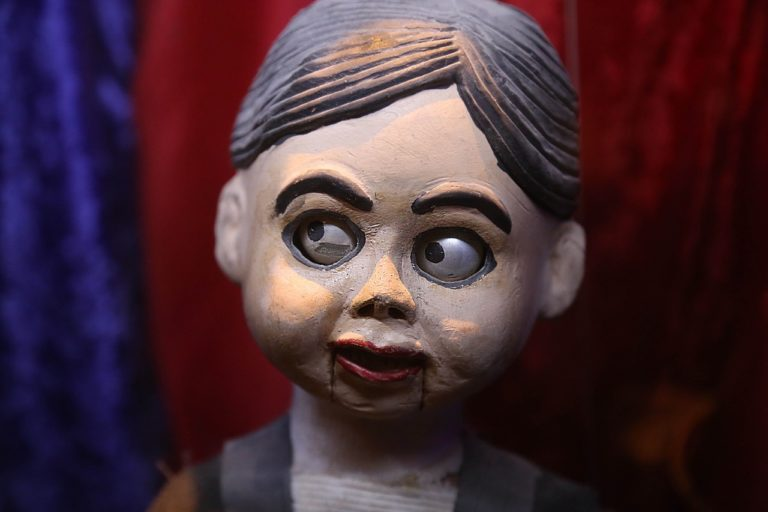 PUPPET: Synonyms and Related Words. What is Another Word ...